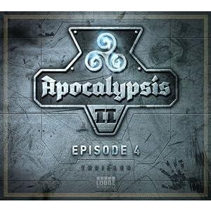 Dzyan (Apocalypsis 2.04) Hörbuch