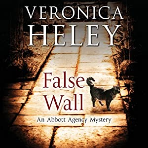False Wall Audiobook