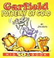 Garfield Potbelly of Gold: His 50th Book