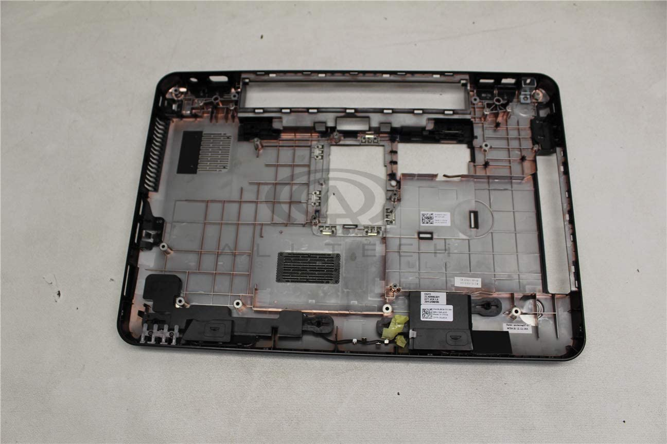 Replacement Part: 005T5 Dell Inspiron 15R (N5110) Laptop / Notebook Base Bottom Cover Assembly Case