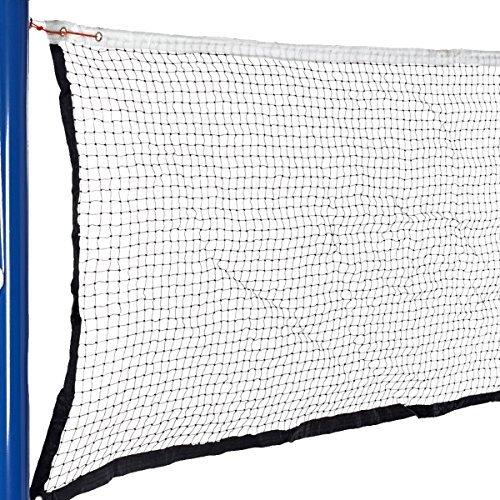 Badminton Club Training Indoor/outdoor Practice Racket Sports Playing Net Only Sportsgear
