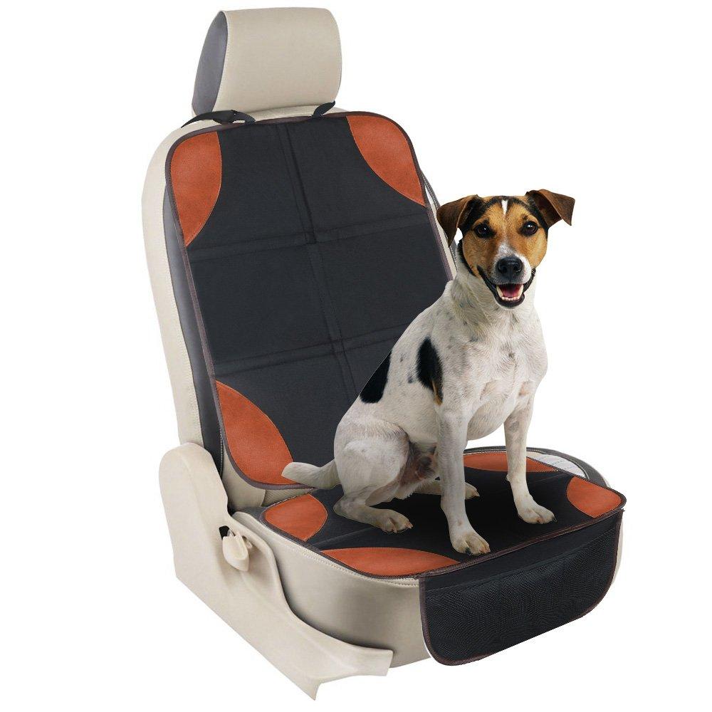 Protector del asiento de coche de Aoafun (paquete de 2) por los productos automotores de la impulsión - la mejor protección para los asientos de los coches ...