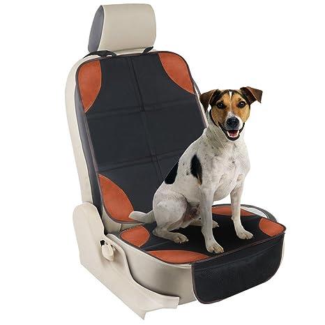 Protector del asiento de coche de Aoafun (paquete de 2) por los productos automotores de la impulsión - la mejor protección para los asientos de los ...