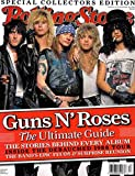 Rolling Stone Magazine Guns N' Roses The Ultimate Guide Special Collectors Edition (2016)