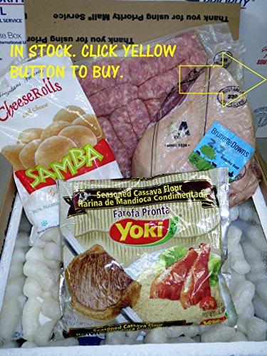 frozen brazilian cheese bread - 2