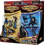 Heroscape - Warriors of Eberron: Dungeon & Dragons Wave 2 (All 4 Expansions)