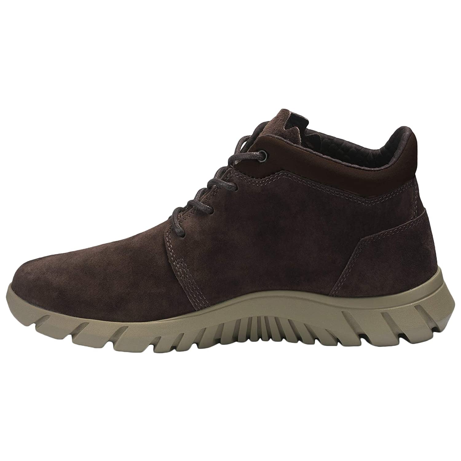 a18da7e7b8ef0 Caterpillar Men Brown Suede 'Hendon' Chukka Boots: Amazon.co.uk: Shoes &  Bags