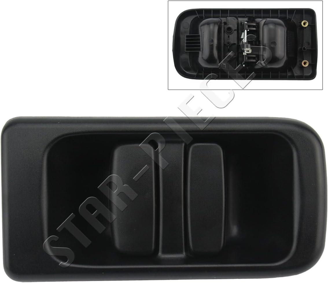 Maneta de puerta lateral corredera derecha para Master 2 Movano A Interstar de 1998 à 2010: Amazon.es: Coche y moto