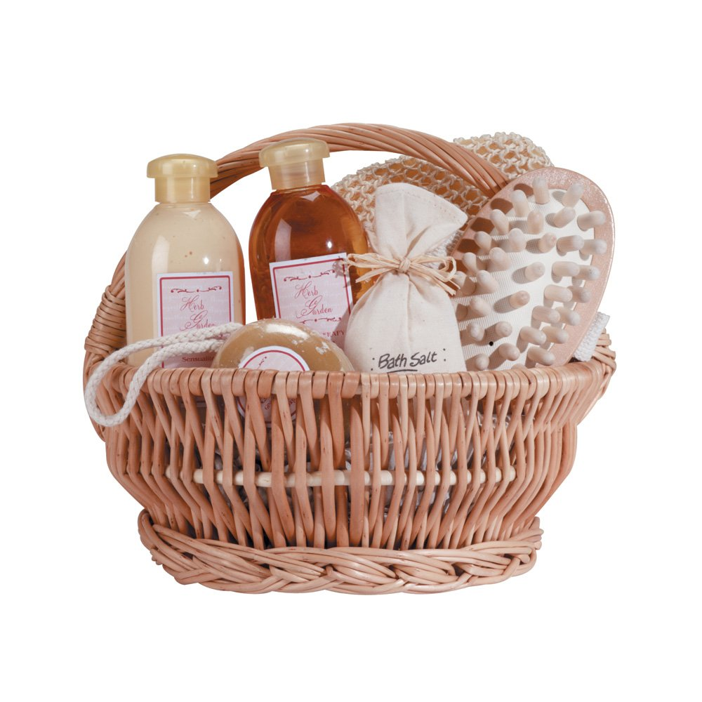 . Amazon com  Gingertherapy Bath Set   Style 34185  Beauty