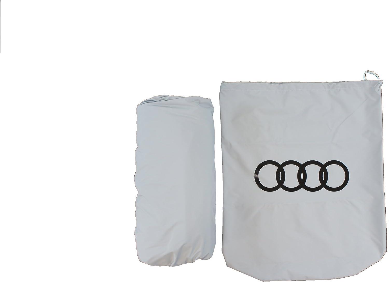 Audi Genuine Accessories ZAW400106 Storage Cover TT Roadster