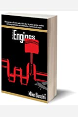 Mike Busch on Engines: What every aircraft owner needs to know about the design, operation, condition monitoring, maintenance and troubleshooting of piston aircraft engines Kindle Edition