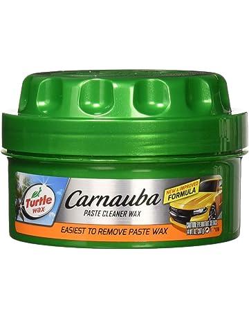 Turtle Wax 50391 Cera Limpiador De Carnauba 397g