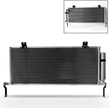 Primed Upper Radiator Support For Galant 04-12 Steel