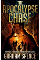 The Apocalypse Chase (Chris Stone series Book 1) Kindle Edition
