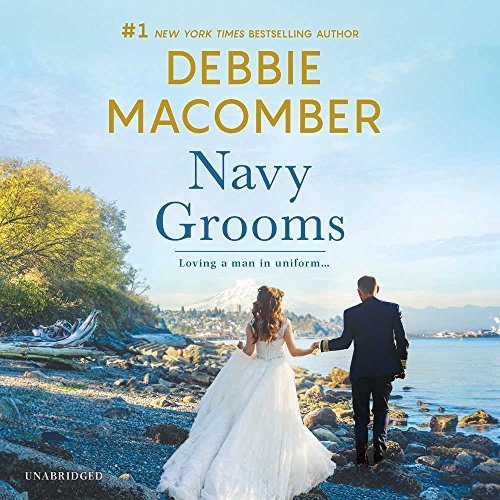 Navy Grooms: ''Navy Brat'' -&- ''Navy Woman'' (Navy Series, Book 3 & 4)