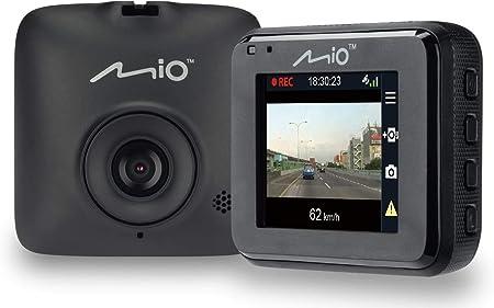 Mio Mivue C320 Hd Dashcam Videokamera Für Auto Mit F2 0 Computer Zubehör