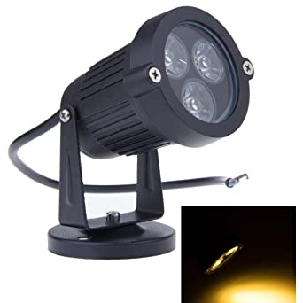 Bloomwin Spot Led 3w 300lm 220v Base Lampe Projecteur Spot
