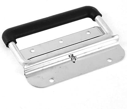 Toolbox Door Drawer Chest Metal Spring Loaded Pull Handle Grip Puller
