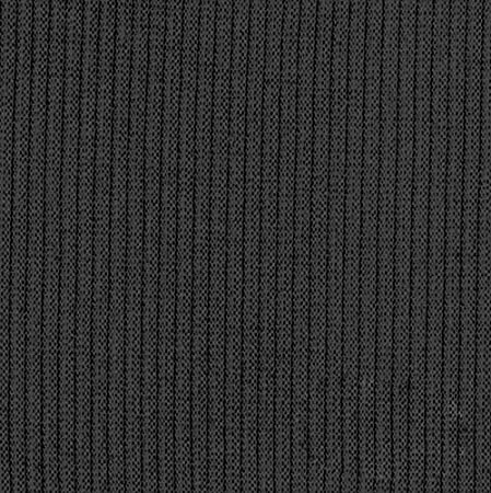 Stretch Jersey Knit Ribbed Design Fabric 2 Yards