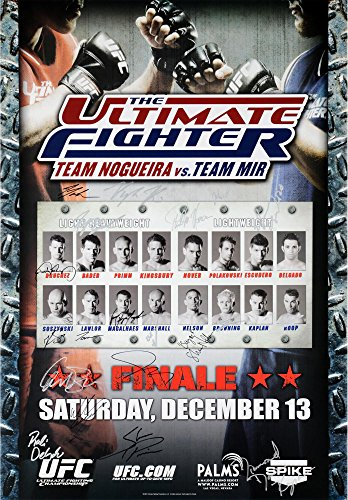 ultimate fighter season 20 - 3