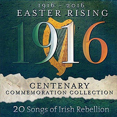 1916-2016 Easter Rising: Centenary
