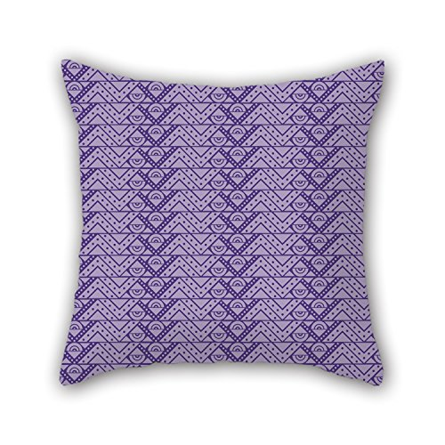 PILLO Bohemian Throw Pillow Covers 20 X 20 Inches / 50 By 50 Cm Best Choice For Her,couch,him,outdoor,coffee House,gril Friend With Each Side