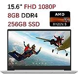 "2019 Premium Lenovo Ideapad 330 Laptop 15.6"" Full HD (1920 x 1080), AMD Quad-Core Ryzen 5 2500U up to 3.6GHz(Beat i7-7500U),"