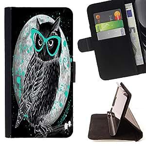 Jordan Colourful Shop - FOR Samsung Galaxy S4 Mini i9190 - A man can succeed - Leather Case Absorci¨®n cubierta de la caja de alto impacto