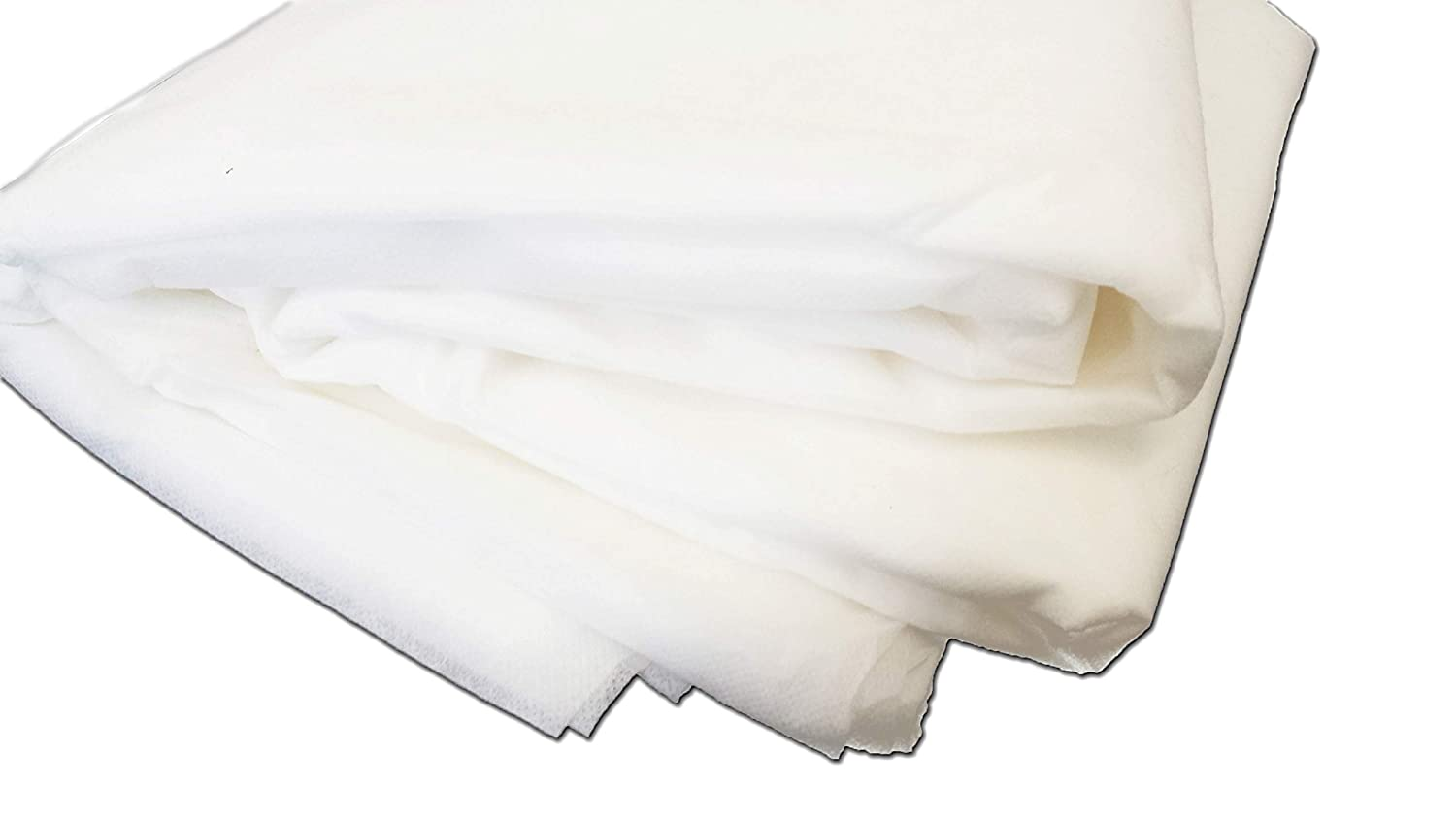 GARDEN  PROTECTION 30gsm HORTICULTURAL PLANT FROST  FLEECE 1.5M X 25M