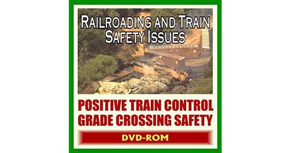 21st Century Railroading and Train Safety Issues, Research