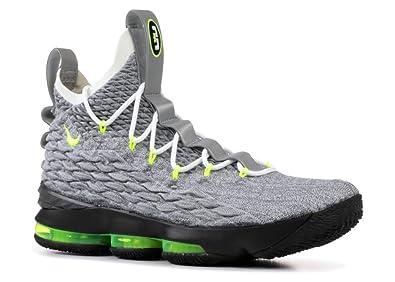 various colors 9087d 6e20d Nike Lebron 15 KSA 'AIR MAX 95' - AR4831-001: Amazon.co.uk ...