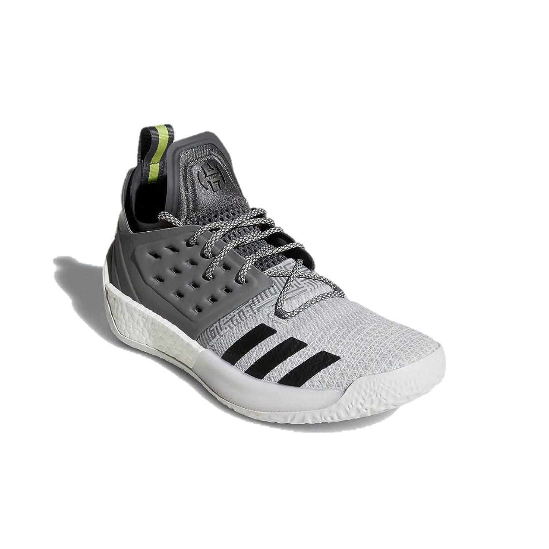 [アディダス オリジナル adidas originals] オリジナルス バスケットボール Harden Vol. 2 AH2122 12isa3 [並行輸入品] B07BDF8WJP 27.5 cm