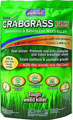 BONIDE PRODUCTS Crabgrass Weed Killer