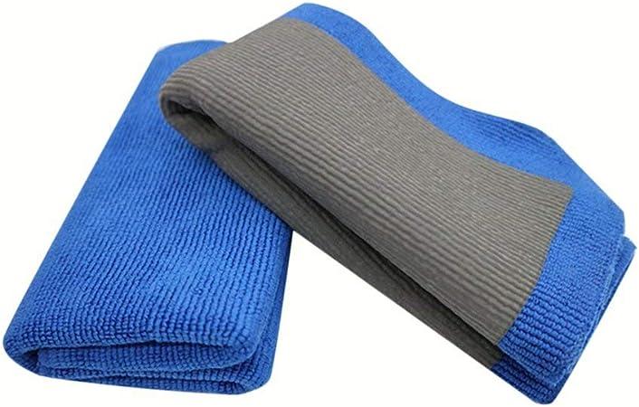 Yogatada Fango stridente Che Lava Asciugamano Super Assorbente Che asciuga Il Dettaglio Che asciuga Asciugamano per lautomobile