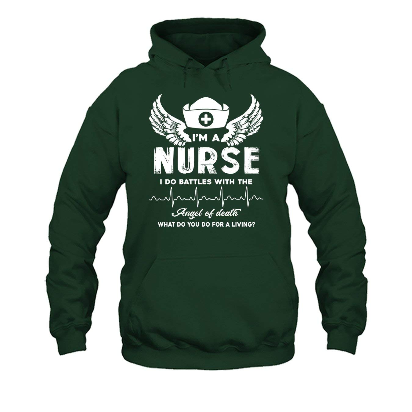 I Am Nurse T Shirt Sweatshirts Tee Shirt