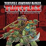 Teenage Mutant Ninja Turtles: Mutants In Manhattan - PS3 [Digital Code]