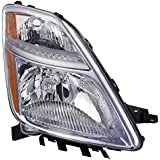 Toyota Prius 2006-2009 Headlight Right (Passenger Side)