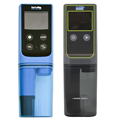 Bluewave 6-in-1 Electronic Pool and Spa Water Tester