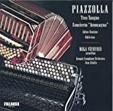 Tres Tangos Aconcagua by Astor Piazzolla (2000-04-17)