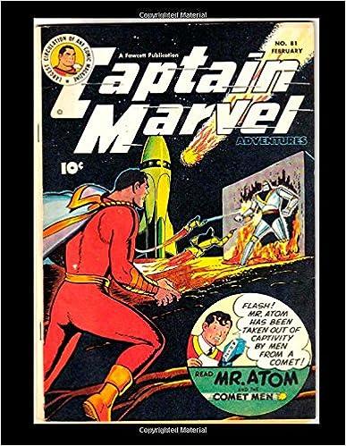 captain marvel pdf