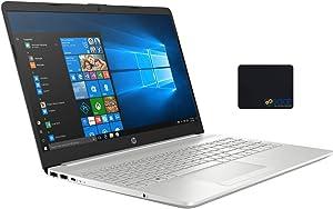 2020 Newest HP 15 Laptop, 15.6
