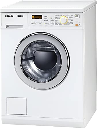Miele WT 2796 WPM Independiente Carga frontal A Blanco ...