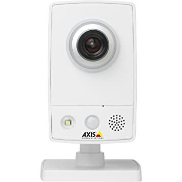 Amazon.com : Axis M1034-W 0522-004 Wireless HDTV Network Camera ...