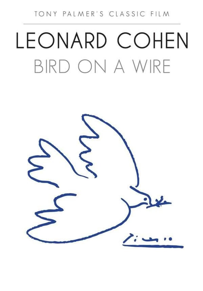 Amazon.com: Bird on a Wire: Leonard Cohen: Movies & TV