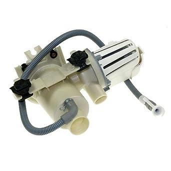 Whirlpool Pumpe Rohrreinigungs Spirale Kit Reparatur