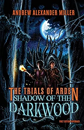 Shadow of the Darkwood