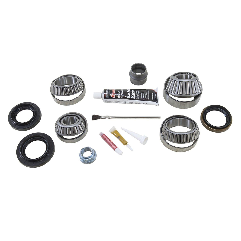 Yukon (BK TLC-REV-A) Bearing Installation Kit for Toyota Land Cruiser Front Differential by Yukon Gear (Image #1)