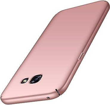 AOBOK para Samsung Galaxy J7 Prime 2 Funda, Fina de Dura Mate ...
