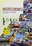 Loose-Leaf Version for Macroeconomics and LaunchPad (Six Month Access) 4th Edition