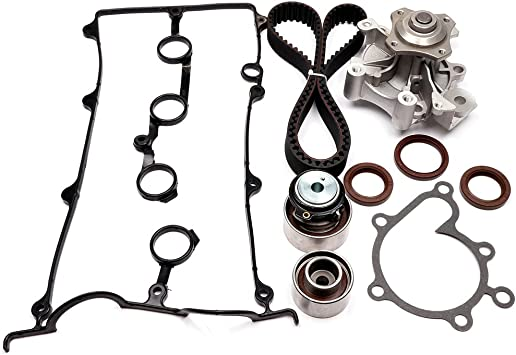 Mazda Protege Timing Belt Replacement